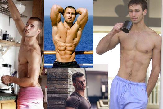5 τύποι ανδρών που ερωτεύεσαι κάποια στιγμή στη ζωή σου