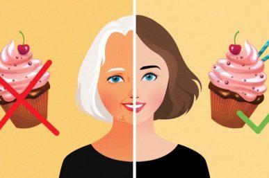 Τα δέκα απίστευτα tips για να φαίνεσαι νεότερη