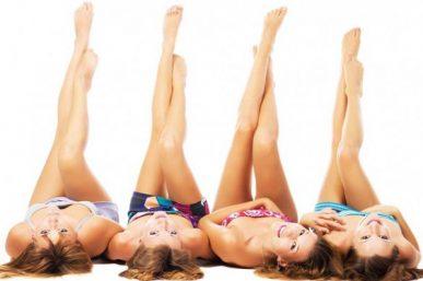Body Love για… τεμπέλες: Οι πιο εύκολες ασκήσεις που θα τονώσουν το σώμα σου