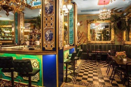 Τα πιο εξωτικά μπαρ της Αθήνας που έγιναν must