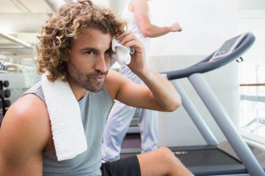 Γυμναστήριο: 6+1 αλήθειες που δεν θα σου πει ο γυμναστής
