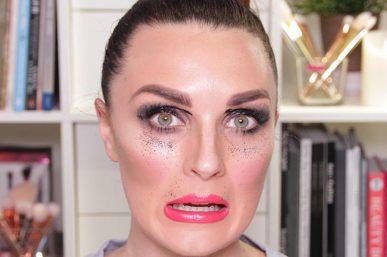 5 λάθη στο μακιγιάζ που σου προσθέτουν… 10 χρόνια