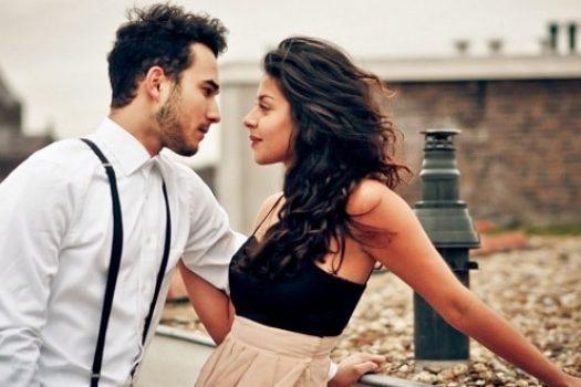 Πώς η πρώτη σου σχέση επηρεάζει τη συμπεριφορά σου στις επόμενες