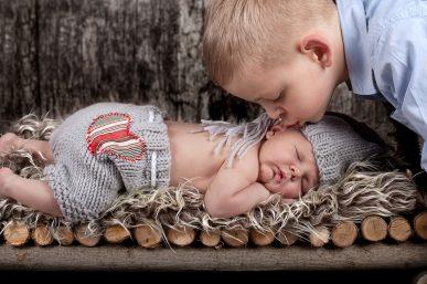 Νέο μέλος στην οικογένεια: Πώς να προετοιμάσετε το μεγαλύτερο παιδί