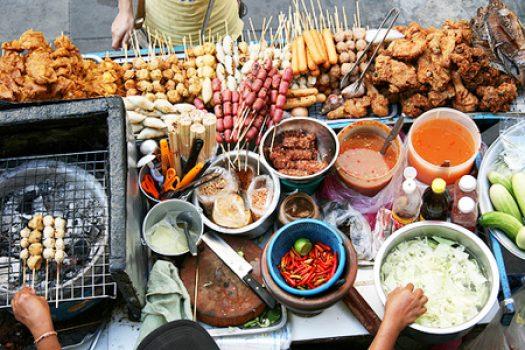 Street food στην Αθήνα: Τα καλύτερα στέκια και πού να τα βρείτε