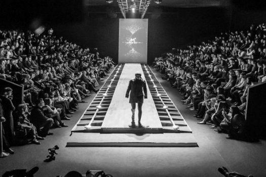 Θρήνος: Πέθανε ξαφνικά γνωστός σχεδιαστής μόδας στα 39 του [φωτο]