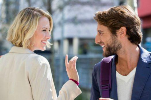 5 σημάδια που δείχνουν ότι είναι μαζί σου για να ξεπεράσει την πρώην