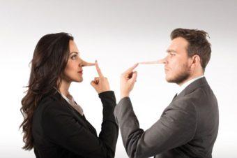 Ζώδια και ψέμα: Ποιο ζώδιο είναι ο μεγαλύτερος ψεύτης