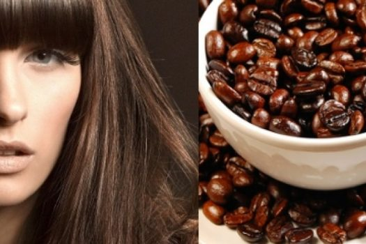 Απίστευτο: Πώς να σκουρύνεις τα μαλλιά μόνη σου με… καφε. Η πιο εύκολη συνταγή!