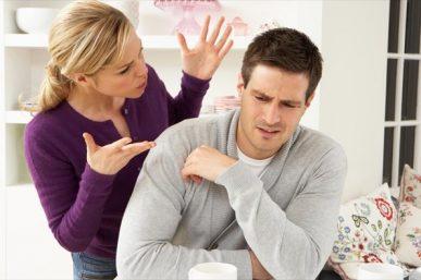 Βάλε φερμουάρ: 5+1 φράσεις που θα καταστρέψουν τη σχέση