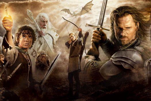 Καλά νέα για τους φανς του Lord of the Rings: Η νέα ταινία είναι γεγονός