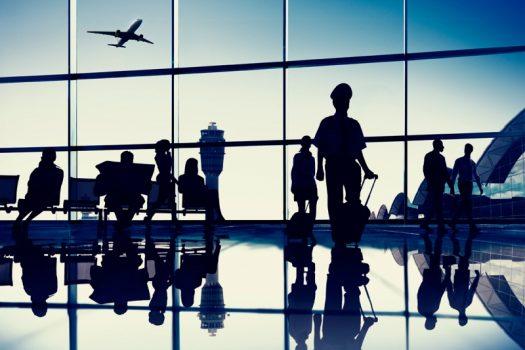 Πέντε συνηθισμένα λάθη που δεν πρέπει να κάνετε στο αεροδρόμιο