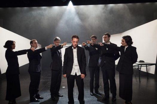 «Η δίκη του Κ.»: Η νέα παράσταση στο Θέατρο Πόρτα που θα συζητηθεί