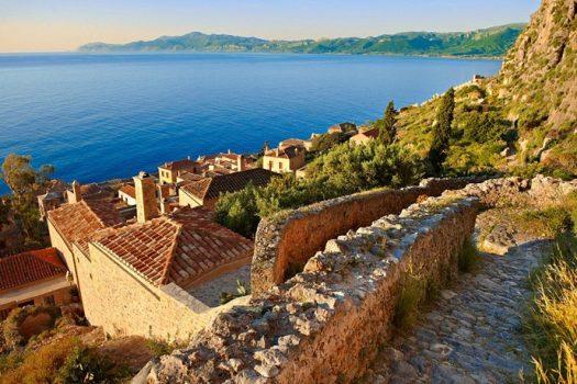 Ποιο μέρος της Ελλάδας ψηφίστηκε κορυφαίος τουριστικός προορισμός για το 2016