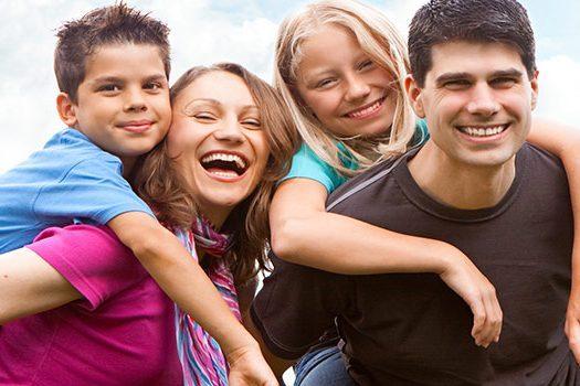 Πώς οι σχέσεις των γονιών επηρεάζουν τα παιδιά