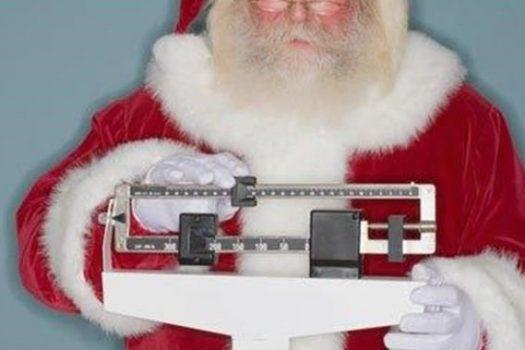 Δίαιτα Χριστουγέννων: Χάσε 8 κιλά μέχρι τις γιορτές εύκολα και γρήγορα