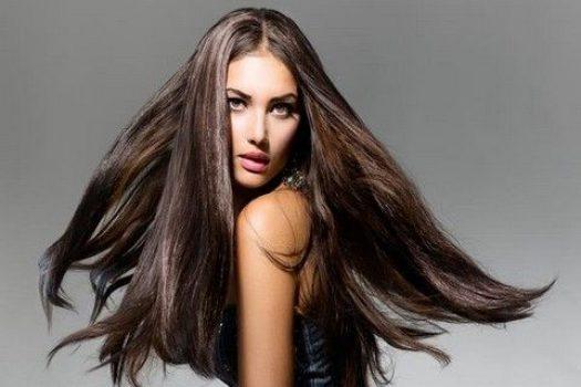 Μακριά μαλλιά τώρα: 4 φυσικοί τρόποι για να μακρύνουν αμέσως