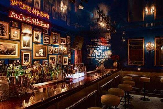 Δέκα προτάσεις για μπαρ με σούπερ μουσικές στην Αθήνα