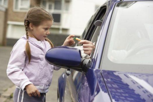 4 κανόνες ασφαλείας που πρέπει να ξέρει κάθε παιδί άνω των τεσσάρων ετών