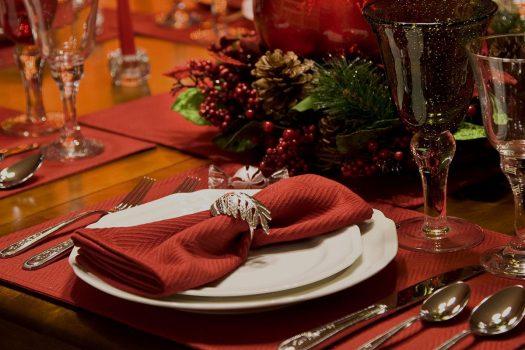 Εστιατόρια με σούπερ μενού για το βράδυ της Πρωτοχρονιάς