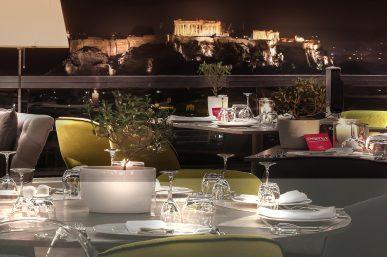 Τα πιο όμορφα εστιατόρια σε ξενοδοχεία που δεν πρέπει να χάσετε
