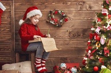 Υπάρχει ο Άγιος Βασίλης; Τι απαντάμε στα παιδιά