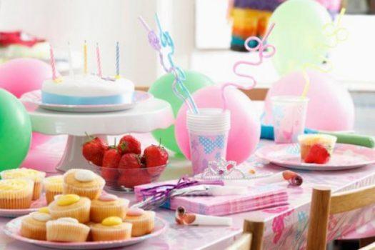 Πώς να οργανώσεις το τέλειο παιδικό πάρτυ γενεθλίων