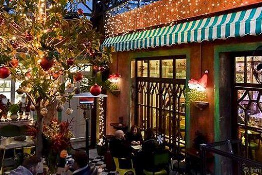 Σούπερ μπαράκια που δεν πρέπει να χάσετε στην γιορτινή Αθήνα