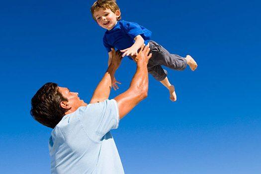 33 αλήθειες που πρέπει να μάθει ένας πατέρας στον γιο του