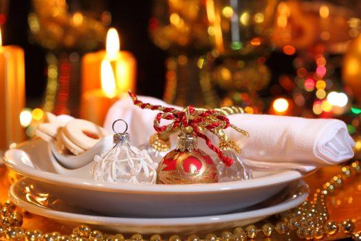 Ρεβεγιόν Χριστουγέννων: Οι καλύτερες ιδέες για ένα αξέχαστο βράδυ