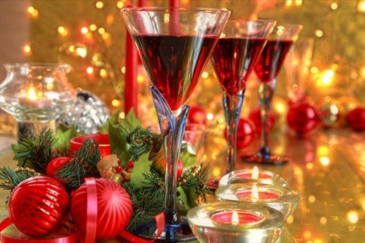 Ρεβεγιόν Πρωτοχρονιάς: 10 ιδέες για εστιατόρια της τελευταίας στιγμής από 33 ευρώ