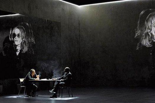Ώρα για θέατρο: Τι θα δούμε στις σκηνές της Αθήνας τον Δεκέμβριο