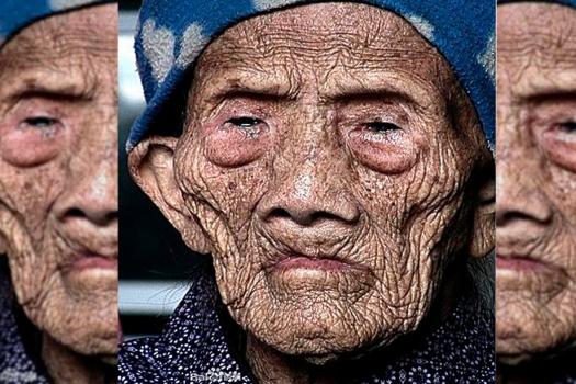Άντρας 256 ετών λίγο πριν πεθάνει αποκάλυψε το μυστικό της μακροζωίας