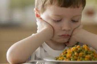 Το παιδί είναι υπερβολικά αδύνατο και δεν παίρνει βάρος; Τι πρέπει να κάνετε