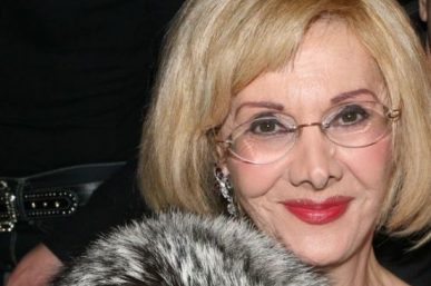 Σοκ για Κέλλυ Σακάκου: Ήξερε πως θα πεθάνει – «Πάω να βρω τον Σπύρο μου. Θα…»