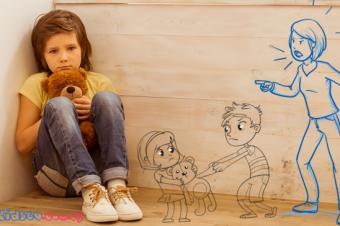 Όχι, ΔΕΝ είναι τρόπος διαπαιδαγώγησης να ντροπιάζεις δημόσια το παιδί σου