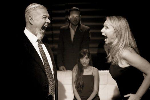 «Ποιος φοβάται την Βιρτζίνια Γουλφ»: Το βραβευμένο έργο σε σκηνοθεσία Κιμούλη – Πότε η πρεμιέρα