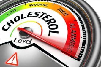 Αντίο στη χοληστερίνη: Φάτε αυτές τις τροφές και μειώστε την LDL χοληστερίνη