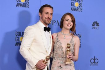 Χρυσές Σφαίρες 2017: Ποια ταινία σάρωσε τα βραβεία – Όλοι οι νικητές [φωτο, video]