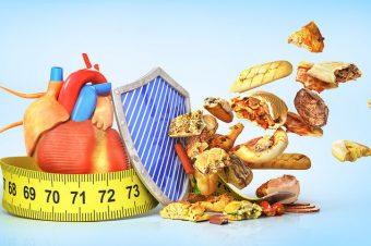 Επικίνδυνες δίαιτες: Ποιες απειλούν την καρδιά μας