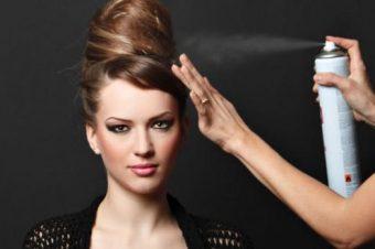 Μην πετάξεις την παλιά λακ μαλλιών: 4+1 χρήσεις της λακ που θα σε αφήσει άφωνη