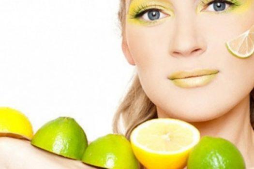 Θαυματουργό λεμόνι: 3 απίστευτες συνταγές για λαμπερή επιδερμίδα. Δοκίμασε το τώρα