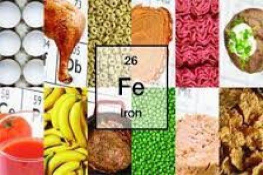 Ποιες οι κορυφαίες τροφές που περιέχουν σίδηρο: Λίστα, βίντεο
