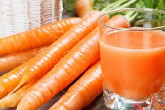 Υπερτροφή τα καρότα, πώς ενισχύουν τη γονιμότητα