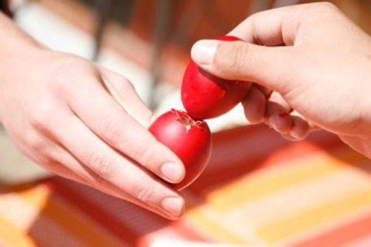 Προσοχή: Πόσα αβγά κάνει να τρώμε το Πάσχα. Χοληστερίνη και άλλοι κίνδυνοι