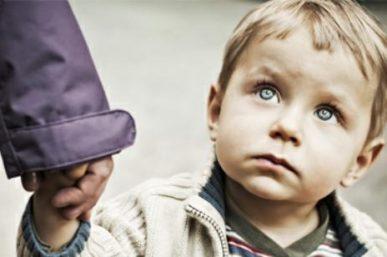 Απαγωγές ανηλίκων: 5 τρόποι για να προστατέψετε τα παιδιά