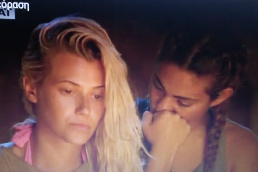 Nέες κλίκες στο Survivor: Πώς Ευρυδίκη-Λάουρα ανατρέπουν τα πάντα, σε ποιους «τα ρίχνουν»