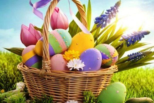 ΖΩΔΙΑ: Οι αστρολογικές προβλέψεις για το τριήμερο του Πάσχα