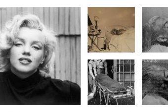 Σοκ με θάνατο Μέριλιν Μονρόε: «Την δολοφόνησαν γιατί θα αποκάλυπτε ότι υπάρχουν…»