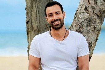 Σε πελάγη ευτυχίας ο Σάκης Τανιμανίδης: Ποια η αποκάλυψη που έκανε και μας άφησε άφωνους